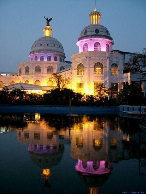 河南郑州皇家花园酒店