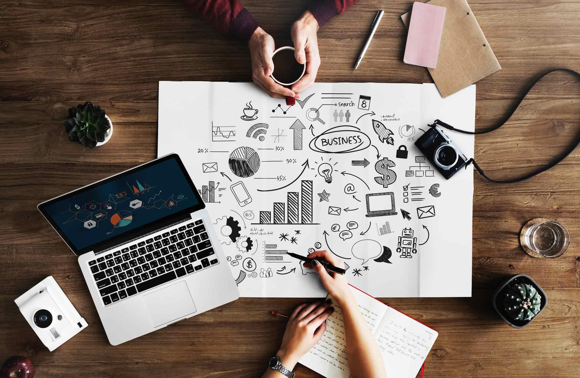服务即营销的终极秘密:代理记账公司的管理与营销