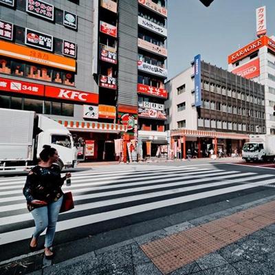 在日本,穷人住独栋,有钱人住公寓!穷人真的穷,富人真富吗?