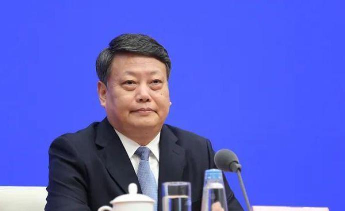 司法部部长唐一军:开创司法行政戒毒工作新局面