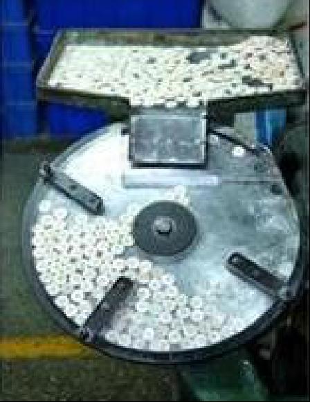 Semi-Automatic Turming Machine