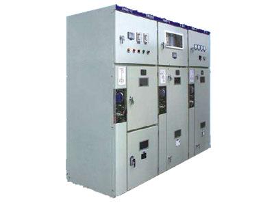 XGN66-12固定式封閉開關設備