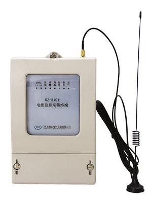 RZ-8101 電能信息采集終端