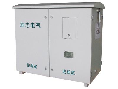 RZ-3061B口低压远程费控装置