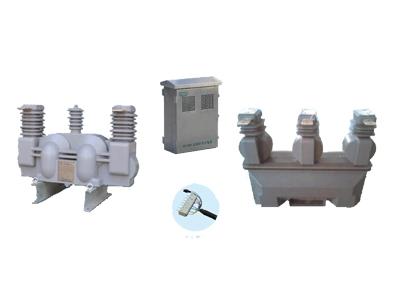 RZ-3041B口高壓計量遠程抄錄系統