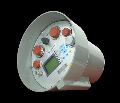 RZ-FDR2016型分界開關控制器