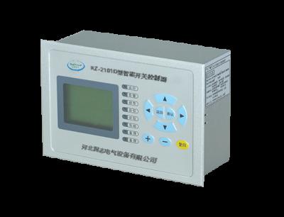RZ-2106型智能开关控制器(电压型FTU)