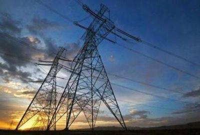 電力設施維修