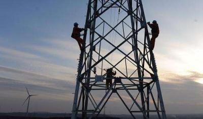 電力工程總承包