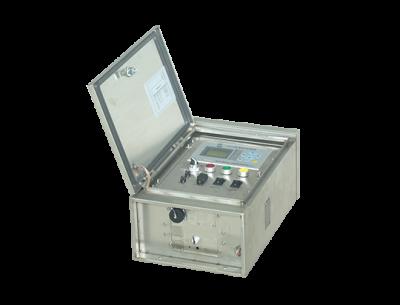 7、RZ-2100型智能開關控制器