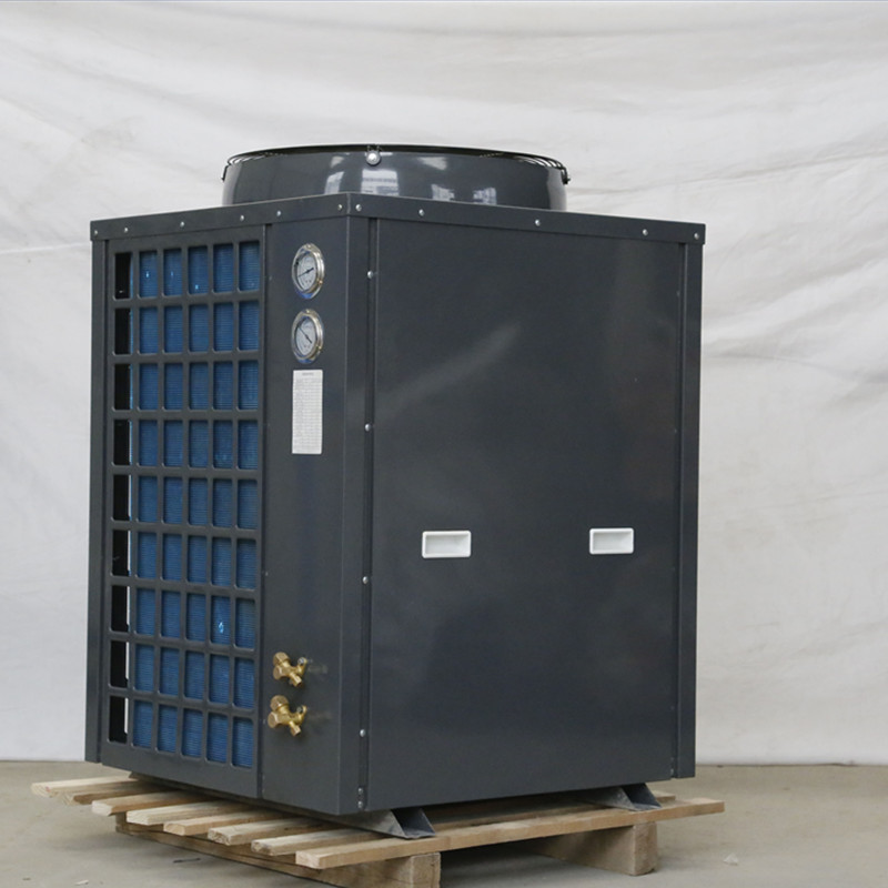 空气能采暖效果不好是什么原因?设计的时候就要注意!
