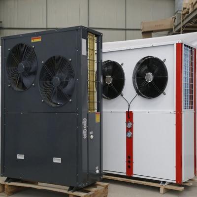 空气能热泵设备