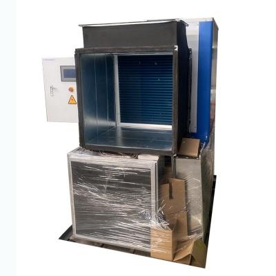 蘑菇房空调设备