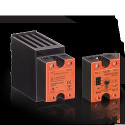 固态继电器 / 固态接触器