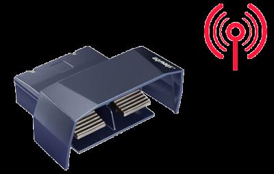无线脚踏开关RF GFS 2 SW2.4
