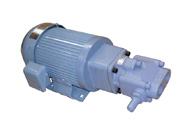 中流量油泵TOP-3MF-N3F马达一体型