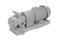 中流量油泵TOP-3MB-N3H底座、联轴器连接型