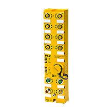 防护等级为IP67的PSS67控制器