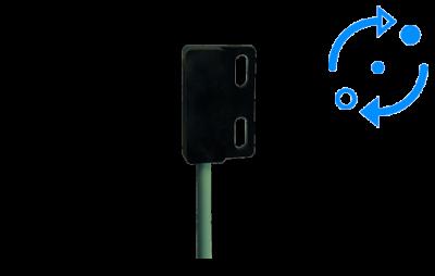 长方形磁式传感器RC 4
