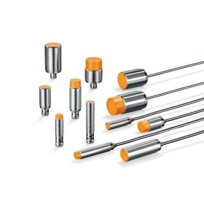 电感式接近开关-适用于工业行业、移动机械行业、冷却及润滑应用