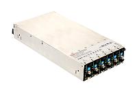可配置型(Modular)电源供应器NMP系列