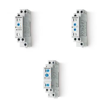 80系列-模块化计时器1-6-8-16 A