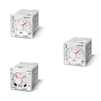 88系列-插入式定时器8 A