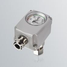 SF6气体密度监测仪