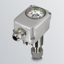 混合式SF6气体密度监测仪