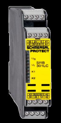 安全继电器SRB 301LC B
