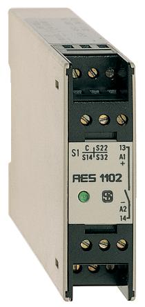 安全继电器AES 1102