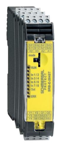 安全继电器SRB-E-204ST