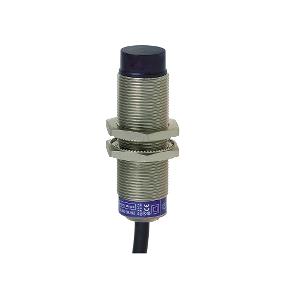 电感型接近开关,圆柱型XS618B4PAL5