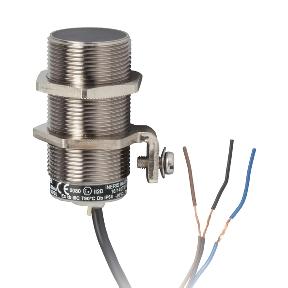 电感型接近开关,圆柱型XS630B1PAL10EX
