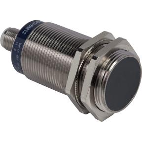 电感型接近开关,圆柱型XS630B1PAM12