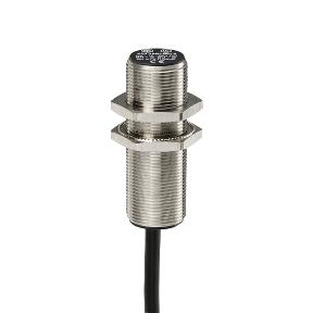 电感型接近开关,圆柱型XS118BLPAL10C