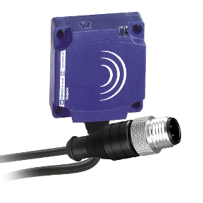 电感式接近传感器XS8C1A1PBL01M12