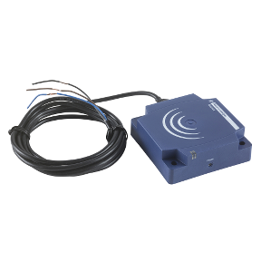 电感式接近传感器XS8D1A1MBL2