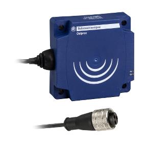 电感式接近传感器XS8D1A1MBU20