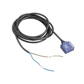 电感式接近传感器XS8E1A1MAL5