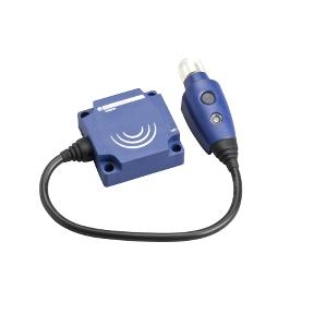 电感式接近传感器XS9C11RMBL01U20