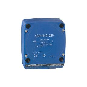 电感式接近传感器XSDN401229EX
