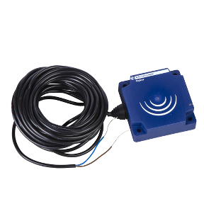电感式接近传感器XS7D1A1DAL2