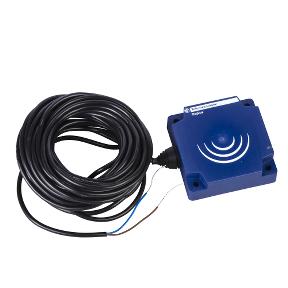 电感式接近传感器XS7D1A1DBL2