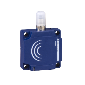 电感式接近传感器XS7C1A1DAM8