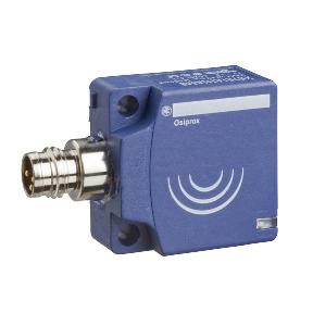 电感式接近传感器XS7E1A1NBM8