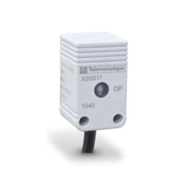 电感式接近传感器XS8S173PAL2C