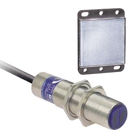 光电传感器XU9M18MB230