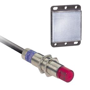 光电传感器XU9M18MB230WL5