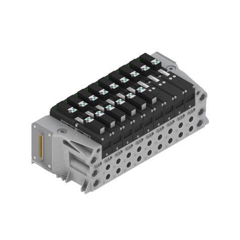 2700系列电分配器